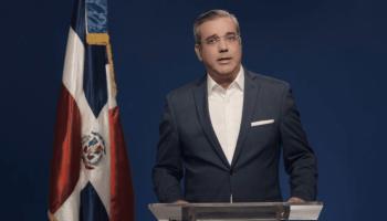 Presidente Abinader suspende a Faña como director IAD