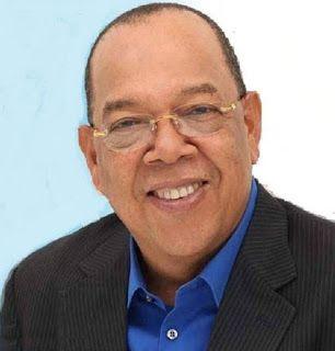 El doctor Rafael Enrique González