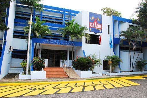 Corporacióndel Acueducto y Alcantarillado de Santo Domingo (CAASD)