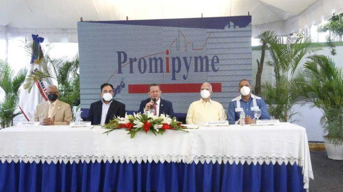 Gobierno prestará 2,500 millones de pesos a Mipymes para reactivar economía