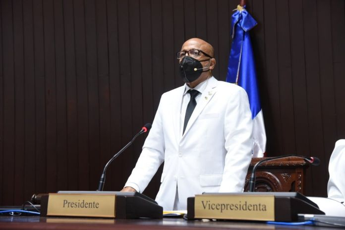 Cámara de Diputados aprueba modificaciones a Ley de Inapa