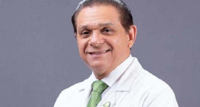 El doctor Daniel Rivera es el nuevo ministro de Salud Pública