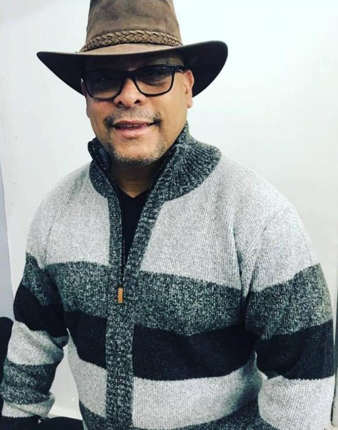 Luis Rafael estrena merengue