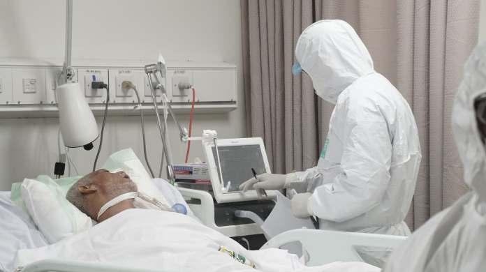 COVI-19 EN RD: Registran 401 nuevos contagios y 2 muertes