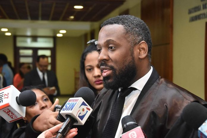 Pepca recusa jueces del caso Odebrecht