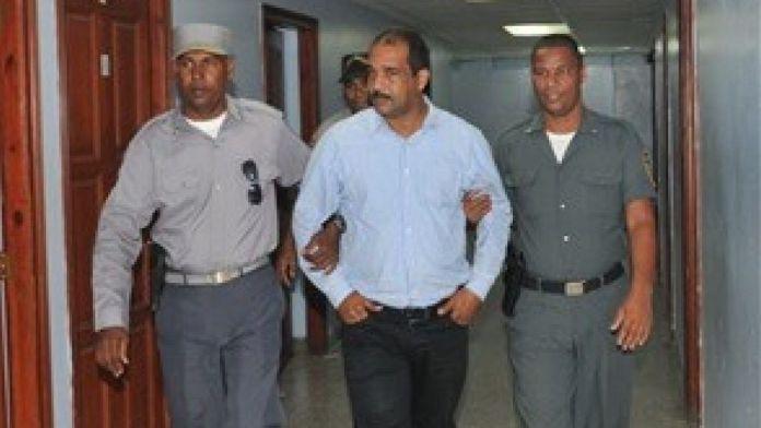 Condenan a 20 años de prisión a exalcalde de Bayaguana por muerte de regidor