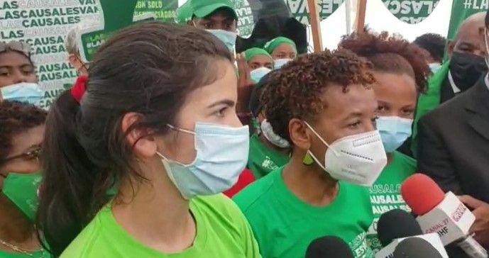 Movimiento llama a marchar tras exclusión de las tres causales
