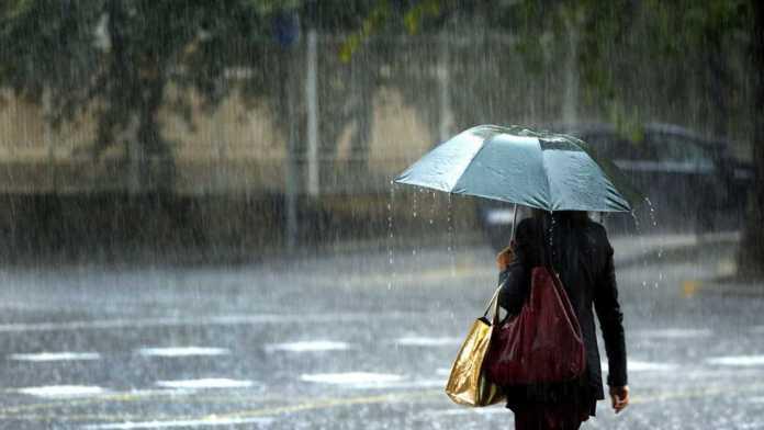 Onamet mantiene 13 provincias bajo alerte meteorológica por posibles inundaciones