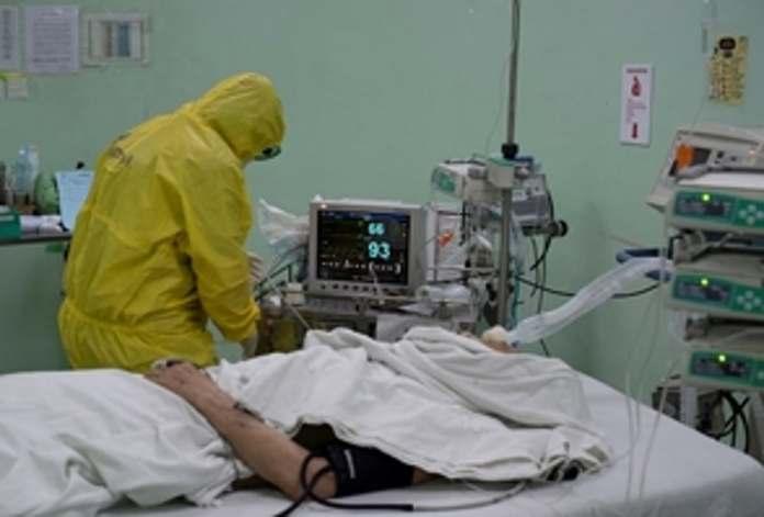 Salud Pública reporta seis fallecimientos por Covid y 531 casos nuevos. FUENTE EXTERNA