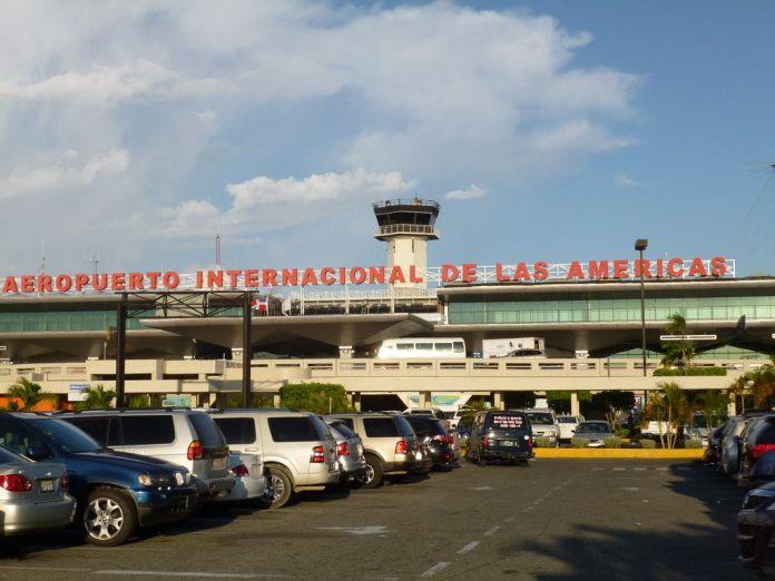 Vicepresidenta dice cables de pista aterrizaje del AILA fueron cortados por