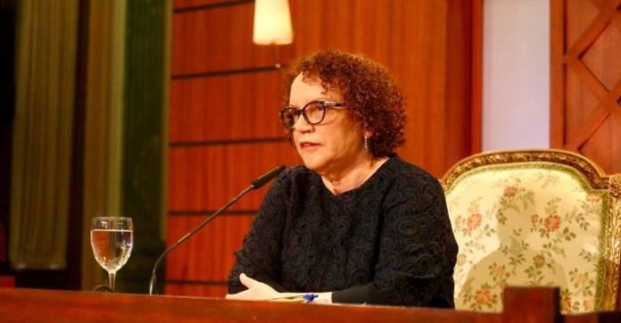 Mirian Germán asegura investigan alrededor de 400 casos viejos de corrupción