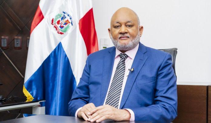 Ministro de Educación, Roberto Furcal. (Fuente externa)