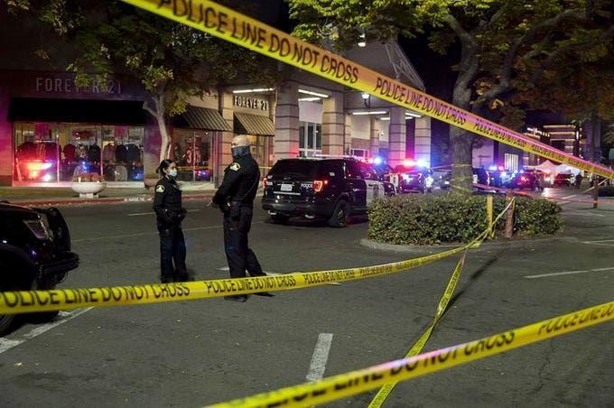 2 muertos y 12 heridos tras incremento de la violencia en Nueva York y New Jersey. FUENTE EXTERNA.