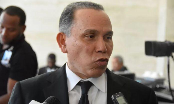 Exprocurador Jiménez: A Jean Alain debieron imponerle prisión domiciliaria