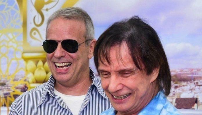 Murió el hijo de Roberto Carlos a los 52 años