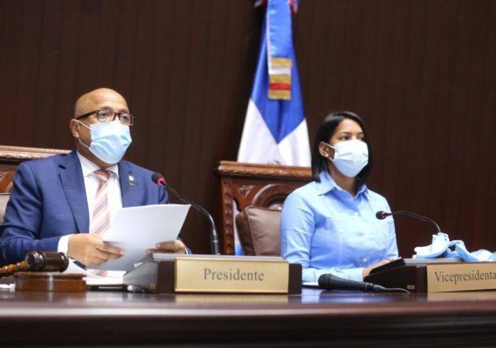 Cámara de Diputados designa miembros comisión bicameral estudiará presupuesto 2022