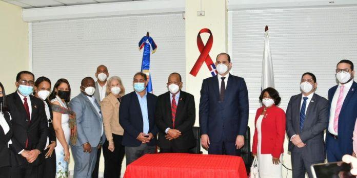 Unas 74 mil 995 personas viven con VIH/SIDA en República Dominicana