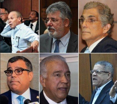 Tribunal dicta hoy, fallo caso Odebrecht