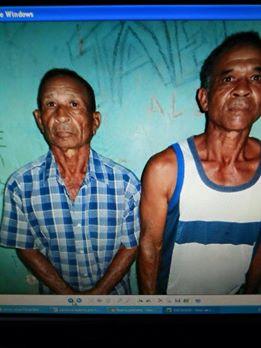 hermanos de luperon que mataron su otro hermano