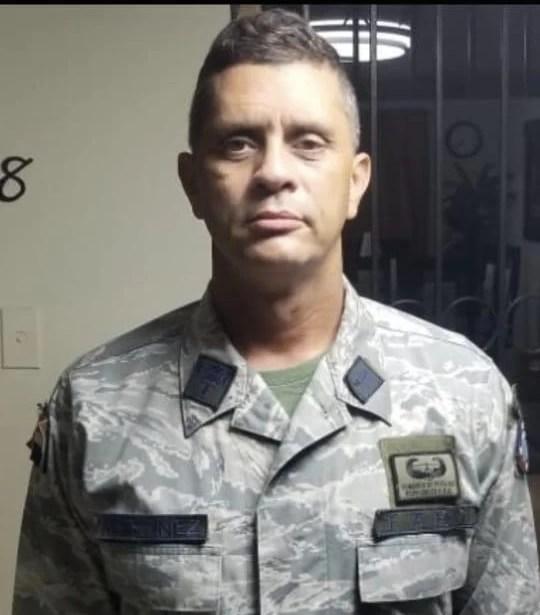Coronel Muerto
