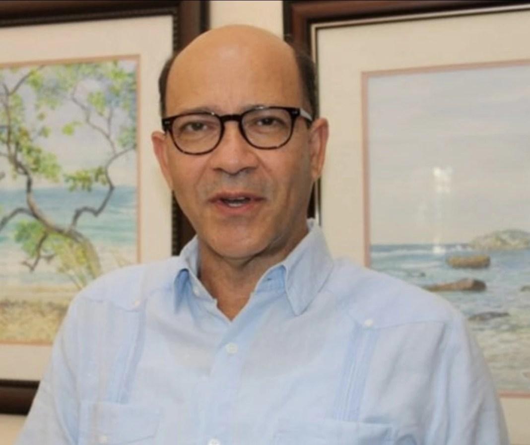 doctor Jhonny Tavarez