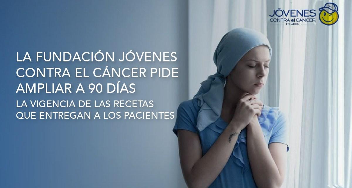 Pacientes oncológicos reclaman abastecimiento de medicinas