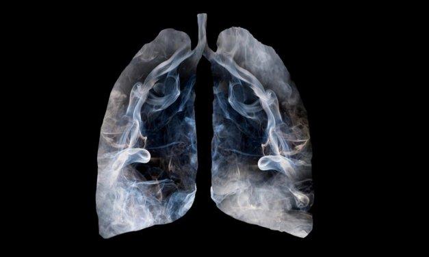 Los cigarrillos electrónicos sí perjudican la salud