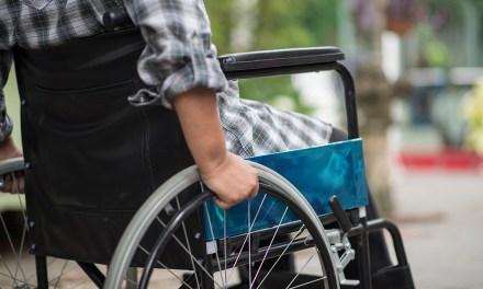 La Discapacidad Flagelada