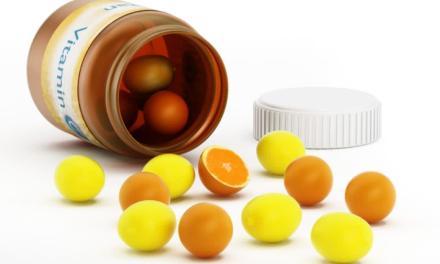 Cómo ayuda la Vitamina C en tiempos de Covid