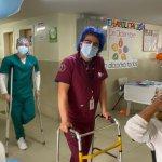 Personas con enfermedades catastróficas tienen justificación para no sufragar