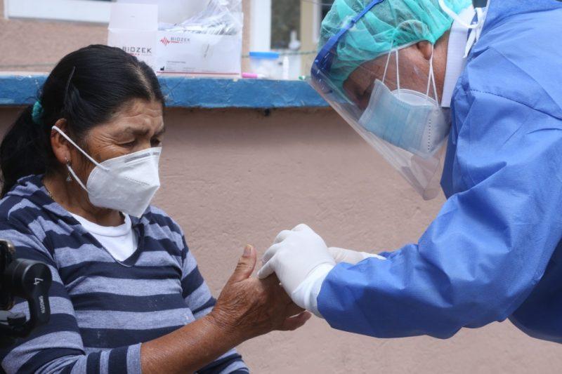 Ecuador participará de ensayo clínico de la nueva vacuna recombinante contra la COVID-19