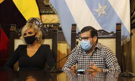 MSP y Alcaldía de Guayaquil incrementarán camas y profesionales de la salud