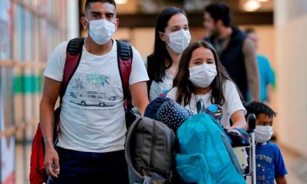 Hace un año la OMS denominó como COvid-19 a la pandemia que hoy afecta al mundo entero
