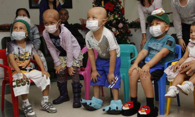15 de febrero, Día Internacional de Lucha Contra el Cáncer Infantil