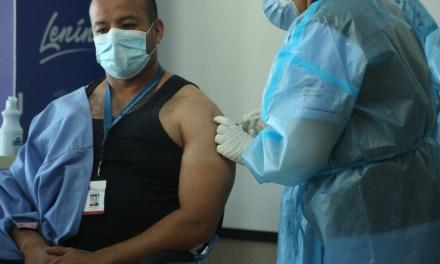 ¿Qué hacer luego de recibir ambas dosis de la vacuna?