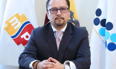 Presidente pidió la renuncia al ministro de Salud, Mauro Falconí
