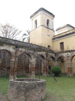 Ruinas de Lules, Tucumán