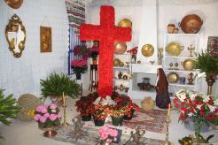CRUZ ASOCIACION MUJEREZ SIGLO XXI EN LA HERRADURA 15