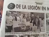 EL DIARIO MEILLA HOY SE HIZO ECO DE LA DONACION DEL GTI 16