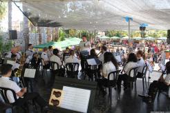 BADA MUSICA ANIMO EL ENCUENTRO DE ASOCIACIONES 16