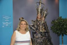 ALCALDESA ALMUÑECAR TRINIDAD HERRERA 16