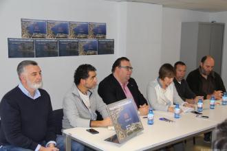 MANUELA LEE MANIFIESTO ANTES DE LA FIRMA DEL MISMO POR PARTE DE LOS COLECTIVOS 17
