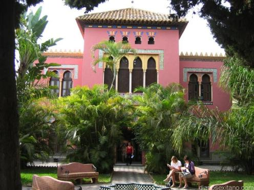 PALACETE LA NAJARRA 16