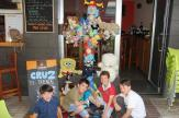 CRUZ EL DUENDE EN LA HERRADURA 17