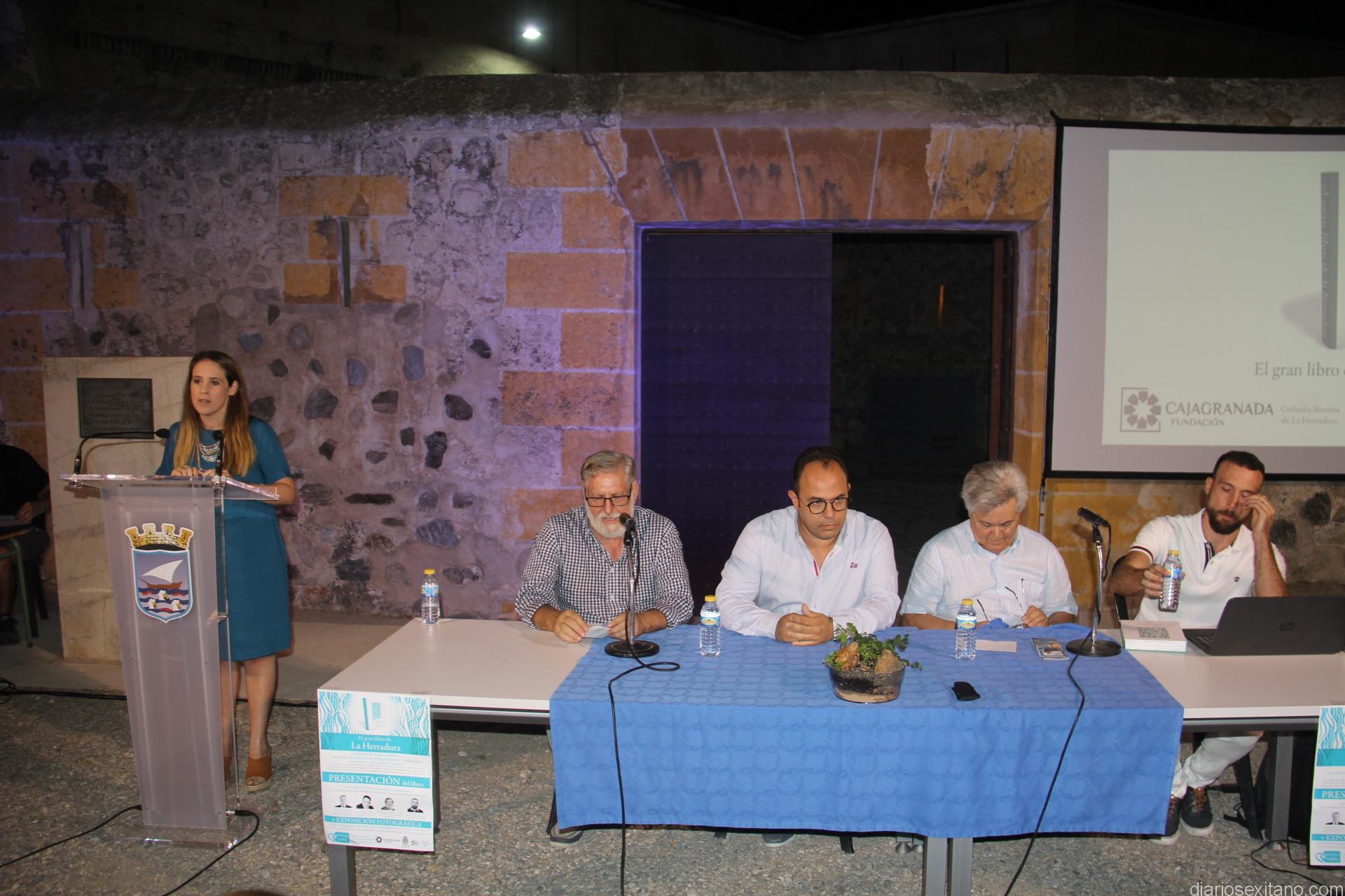 ACTO PRESENTACION GRAN LIBRO LA HERRADURA 17 (1)