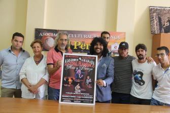 FLAMENCO FESTIVAL ARTE Y PUREZA CAPULLO DE JEREZ 17