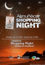 SHOPPING NIGHT 5 AGOSTO 17