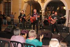 FM actuó en el Festival Rock Local de Almuñécar 17