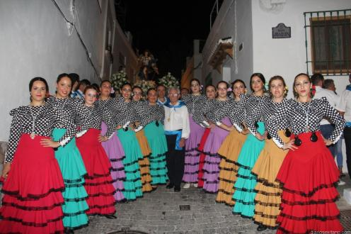 REPRESENTANTES MUNICIPALES EN EL CORTEJO PROCESION 17 (2)