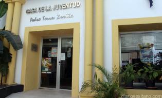 CASA DE LA JUVENTUD ALMUÑECAR 16